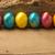 пасхальных · яиц · копия · пространства · природного · весны - Сток-фото © markova64el
