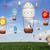 sheep balloons rabbits and sky stock photo © maros_b