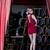 the sad actress stock photo © maros_b