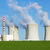 Nuclear power plant stock photo © martin33