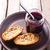 nero · ribes · jam · alimentare · legno · foglia - foto d'archivio © marylooo