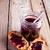 siyah · frenk · üzümü · reçel · gıda · ahşap · yaprak - stok fotoğraf © marylooo