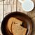 textúra · cipó · kenyér · teljeskiőrlésű · barna · étel - stock fotó © marylooo