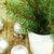 közelkép · fehér · fából · készült · vágódeszka · rusztikus · asztal - stock fotó © marylooo