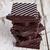 chocolate · dulces · primer · plano · foto · dorado - foto stock © marylooo