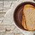 volkorenbrood · houten · plaat · voorraad · foto - stockfoto © marylooo