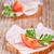 İtalyan · geleneksel · salata · taze · domates · ekmek - stok fotoğraf © marylooo