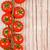 friss · egész · koktélparadicsom · fehér · piros · cseresznye - stock fotó © marylooo