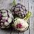 yarım · ahşap · organik · eski · rustik · ahşap · masa - stok fotoğraf © marylooo