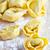 свежие · сырой · Пельмени · мучной · кухне · продовольствие - Сток-фото © marylooo