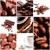 café · chocolate · escuro · copo · bar · chocolate · tabela - foto stock © marylooo
