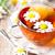 çay · fincanı · sıcak · çay · peçete · ahşap · masa · gıda - stok fotoğraf © marylooo