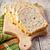 fresh bread slices stock photo © marylooo