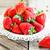 koken · jam · vers · aardbeien · vanille · bonen - stockfoto © marylooo