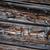 edad · grunge · madera · utilizado · marrón · textura · de · madera - foto stock © marylooo