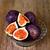 vers · plaat · rustiek · houten · tafel · textuur · tabel - stockfoto © marylooo