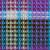 violet · Blauw · weefsel · textuur · mode - stockfoto © marylooo