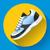 fitnessz · sportcipők · cipők · képzés · fut · cipő - stock fotó © marysan