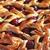 felső · házi · készítésű · cseresznyés · pite · közelkép · kezek · sütő - stock fotó © marysan