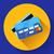 ícone · estilo · projeto · proteger · pagamento · financiar - foto stock © marysan