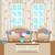 現代 · キッチンのインテリア · スタイル · ホーム · ルーム · 食べ - ストックフォト © marysan