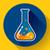 laboratórium · elemzés · ikon · terv · orvosi · szolgáltatások - stock fotó © marysan