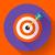 icon · stijl · target · publiek · business · marketing - stockfoto © marysan