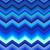 dark turquoise and blue gradient chevron seamless pattern background vector stock photo © marysan