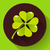 クローバー · アイコン · パターン · ケルト · スタイル · 緑 - ストックフォト © marysan