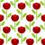 groene · naadloos · textuur · tulpen · voorjaar · achtergrond - stockfoto © maryvalery