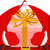 senior · man · aanbieden · geschenk · ernstig · zakenman - stockfoto © maryvalery