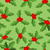 Mistletoe Christmas  pattern. Traditional plant background. Fest stock photo © MaryValery