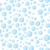 bubbles seamless pattern vector background and water squirts stock photo © maryvalery