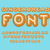 cookie · alfabet · słowa · usługi · zasoby · brylant - zdjęcia stock © maryvalery