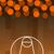 тень · баскетбольная · площадка · ключевые · Открытый - Сток-фото © maryvalery
