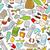 basura · bolsas · aislado · blanco · fondo · limpieza - foto stock © maryvalery