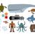 kalózok · ikon · gyűjtemény · webes · ikonok · felhasználó · interfész · terv - stock fotó © maryvalery