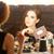 визажист · зеркало · макияж · комнату · женщину · лице - Сток-фото © massonforstock