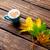 cam · kurutulmuş · yaprakları · yalıtılmış · beyaz · çiçekler - stok fotoğraf © massonforstock