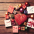 Heart shape toy and christmas gifts  stock photo © Massonforstock