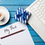 青 · 鉛筆 · 図書 · カップ · コーヒー · 白 - ストックフォト © massonforstock