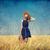 одиноко · девушки · чемодан · стране · фото · старые - Сток-фото © Massonforstock