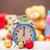 alarm clock and baubles stock photo © massonforstock