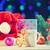 seis · pão · de · especiarias · copo · comida · beber · chá - foto stock © massonforstock