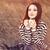 koffie · retro · vrouw · vintage · beker · portret - stockfoto © massonforstock