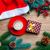 fotó · csésze · kávé · karácsony · díszítések · csodálatos - stock fotó © massonforstock