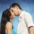 romantyczny · para · całując · kobieta · erotyczne - zdjęcia stock © massonforstock