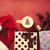 Кубок · кофе · Рождества · подарки · древесины - Сток-фото © massonforstock