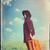 güzel · genç · kadın · kahverengi · bavul · ayakta · şaşkınlık - stok fotoğraf © massonforstock
