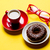 lezzetli · fincan · kahve · plakalar · harika - stok fotoğraf © massonforstock